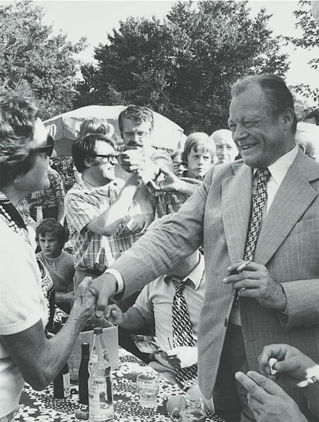 042 Waldheim Heslach Willy Brandt 1976